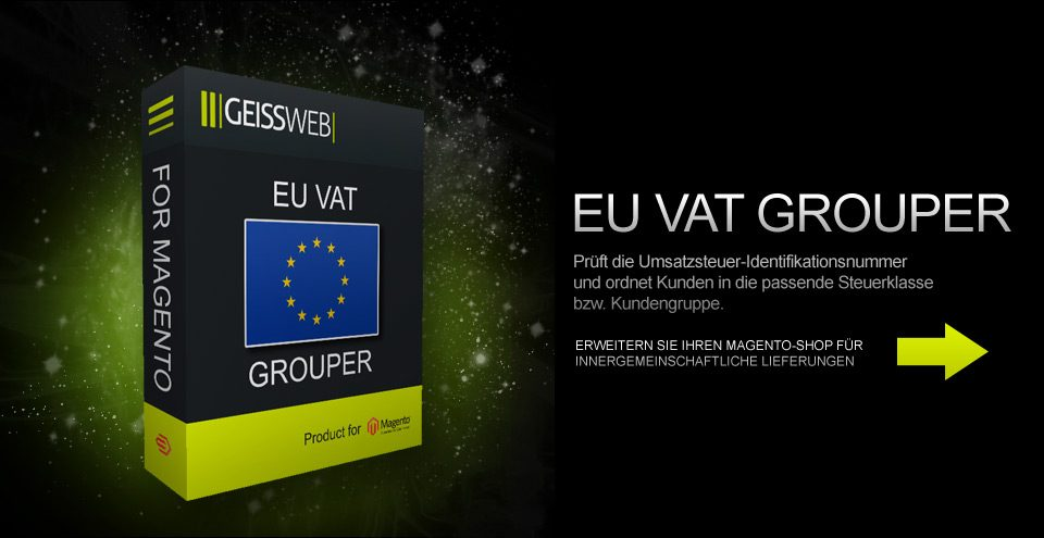 EU VAT validation Groups