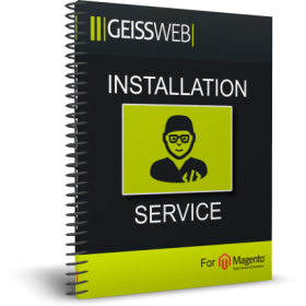 Extension Installationsservice