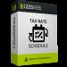 Geplante Steuersatz-Updates für Magento 2