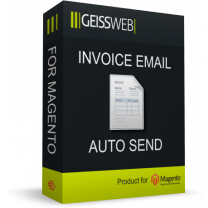 Invoice PDF Auto Send for Magento